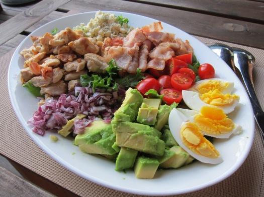 Cobb-salaatti